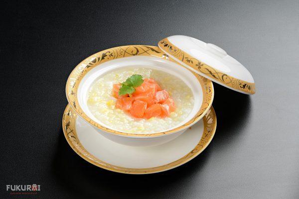 Cháo (おかゆ)