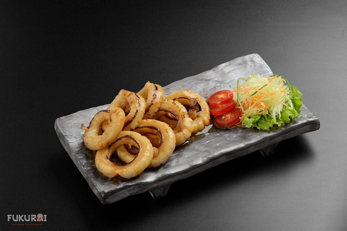 Chiên - nướng (揚げ物と焼き物)
