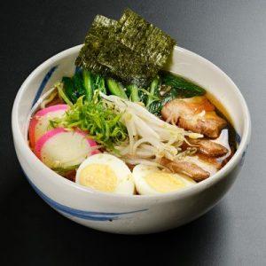 Mỳ và cơm (麺とご飯)